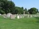 Dryland Union Church Cemetery