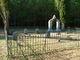 Marshfield Cemetery