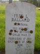 Fred L. Ballard