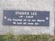 Pet Stagger Lee