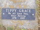 Pet Tippy Grace