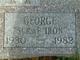 "George ""Scrap Iron Gadaski"" Kosti"