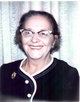 Profile photo:  Martha Jane <I>Huey/Shazer</I> Hart