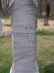 Lula Ann <I>Sullivan</I> Bailey