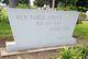 Aux Sable Grove Cemetery