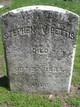Profile photo:  Stephen V. Pettis