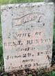Mary <I>Neeley</I> Runyon