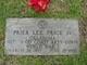 Prier Lee Price, Jr