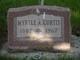 Myrtle A. Curtis