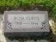 Ruth Viola <I>Keil</I> Curtis
