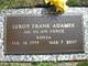 Leroy Frank Adamek
