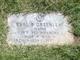 Earl Benton Greenleaf