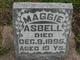 Profile photo:  Maggie Asbell