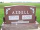 Profile photo:  Wayne E. Azbell