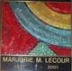 Marjorie M Lecour