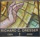 Richard C Dresser