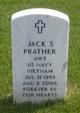 Profile photo:  Jack S. Prather