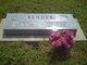 Eileen Clair <I>Danford</I> Bender