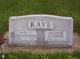 John N Kaye