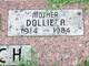 Profile photo:  Dollie Arleana <I>Looper</I> Sturch