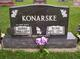 Elsie Lene <I>Mummelthei</I> Konarske