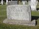 Profile photo:  Ebenezer Leonard Cobb