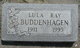 Profile photo:  Lula Ray <I>Chaney Johnston</I> Buddenhagen