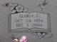 Gloria Jean <I>Sheppard</I> Cumbo