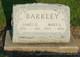Mary L. <I>Rabb</I> Barkley