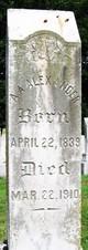 Profile photo:  Adolph A. Alexander
