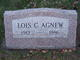 Lois C Agnew