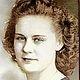 Profile photo:  Doris Virginia Blomquist