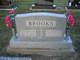 Lois Ethelyn <I>Hefner</I> Brooks