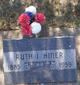 Ruth I <I>Nash</I> Hiner