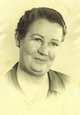 Maggie Mae <I>Collvins</I> Parker