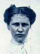 Clara Gertrude <I>Evenson</I> Hamby