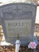 Hopeson L. Boxley