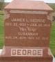 James L George
