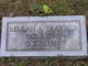 Profile photo:  Beulah Blanche <I>Adams</I> Brawner