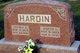 Profile photo:  Aaron Levi Hardin