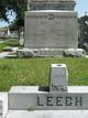 John H Leech