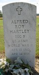 Profile photo:  Alfred Roy Hartley