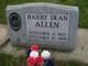 Harry Dean Allen