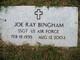 Joe Ray Bingham