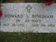 Howard L. Bingham