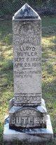 Lloyd Robert Butler, Jr