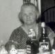 Anna <I>Wegrzyn-Ellison</I> Hoder