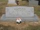 Profile photo:  Bessie Watson