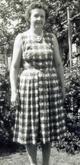 Stella Teresa <I>Ziemba</I> Ellison