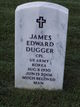 Profile photo:  James Edward Dugger